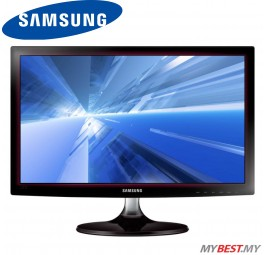 SAMSUNG LED MONITOR 19.5' S20D300NH (VGA)
