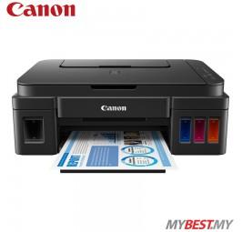 Canon Pixma G2000 Ink Color Printer