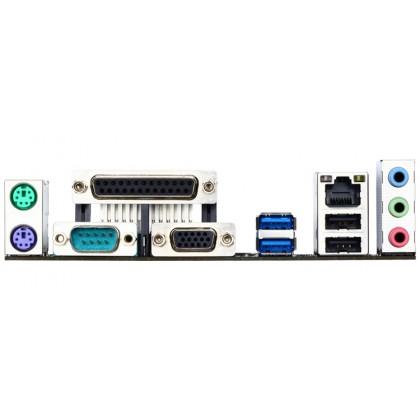 Gigabyte GA-H110M-WW Motherboard