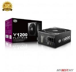 Cooler Master V1200 1200W Platinum Power Supply