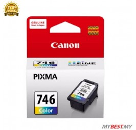 Canon Pixma CL-746 Colour Ink Cartridge