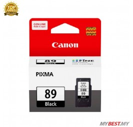Canon PG-89 Black Fine Cartridge