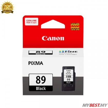 Canon PG-89 Black Fine Cartridge