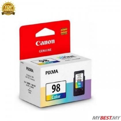 Canon CL-98 Colour FINE Cartridge