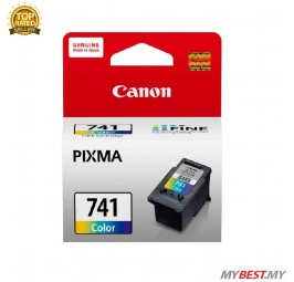 Canon CL-741 Ink Color Cartridge
