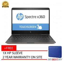 """HP Spectre X360 13-AC028TU/I7-7500TU/13.3""""/8GB/256GB/WIN10"""