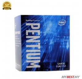 Intel Pentium G4400 Skylake Dual-Core 3.3 GHz LGA 1151 65W Desktop Processor