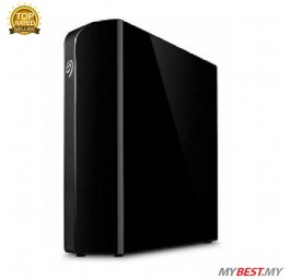 Seagate Backup Plus 4TB Desktop Hard Drive - USB 3.0 (STFM4000300)