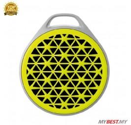Logitech X50 Bluetooth Wireless Speaker (Yellow)