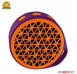 Logitech X50 Mobile Wireless Bluetooth Speaker (Orange)
