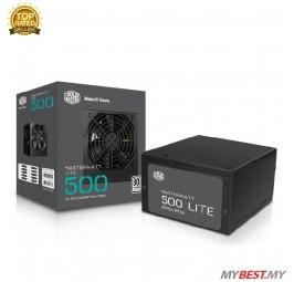 Cooler Master MasterWatt Lite 500W PSU