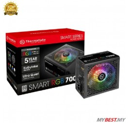Thermaltake Smart RGB 700W PSU