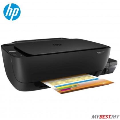 HP DeskJet GT 5810 All-in-One Printer ( Print, Scan, Copy )