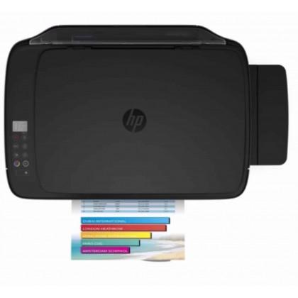 HP DeskJet GT 5820 All-in-One Printer Wireless