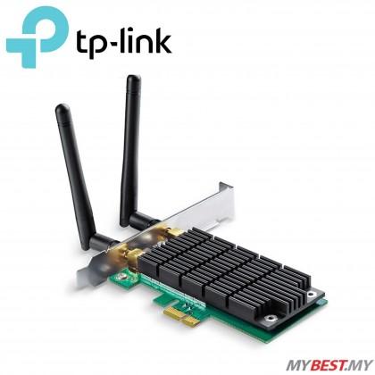 TP-LINK AC1300 Wireless Dual Band PCI-E Express Adapter Archer T6E