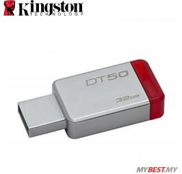 Kingston 32GB USB 3.0 Data Traveler 50