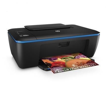 Hp Deskjet Ink Advantage Ultra 2529 All-In-One Color Ink Printer