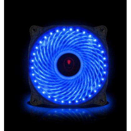 AVF Gaming Freak 33 x LED PC Fan (ARGUS33) - Blue
