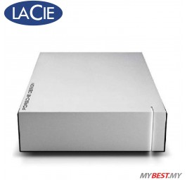 LaCie Porsche Design 4TB Desktop Hard Drive for Mac