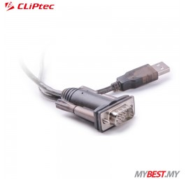 CLiPtec OCB303 USB to Serial RS-232