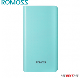 ROMOSS Sense 10 10000mAh Power Bank (Blue)