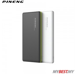 PINENG PN-917 20000mAh 3 Input & 3 Output Lithium Polymer Power Bank