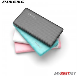 PINENG PN-958 10000mAh Lithium Polymer Power Bank