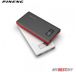 PINENG PN-963 10000mAh Lithium Polymer Power Bank