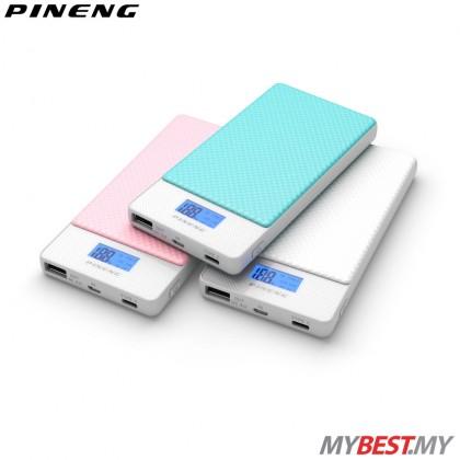 PINENG PN-993 10000mAh Quick Charge 3.0 Type C Polymer Power Bank