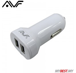 AVF ACHR11 USB Car Charger