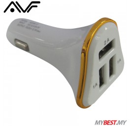 AVF ACHR17 USB Car Charger