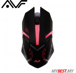 AVF RAPID 1 Optical Gaming Mouse