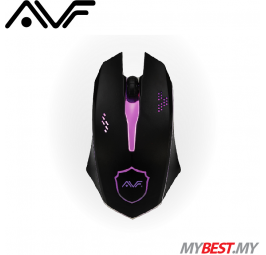 AVF RAPID 3 Optical Gaming Mouse
