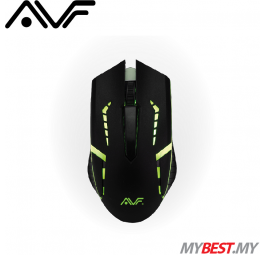 AVF RAPID 4 Optical Gaming Mouse