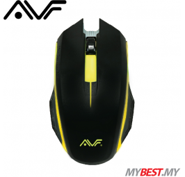AVF RAPID 5 Optical Gaming Mouse