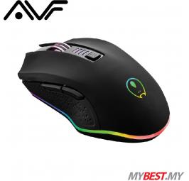 AVF GFM-RR5DS DARK SPIRIT Radiant Effect Gaming Mouse