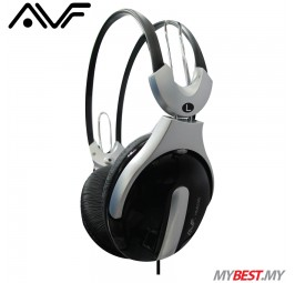 AVF HM035M Multimedia Headset with Microphone