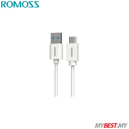ROMOSS CB31 USB-C to USB-A Fast Transfer Cable