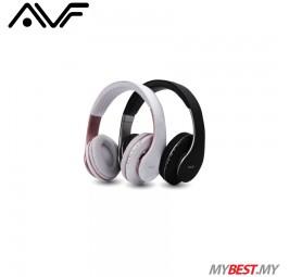 AVF iSPORT-H1 HBT600 Wireless Headset
