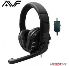 AVF HM055M Stereo Headphone
