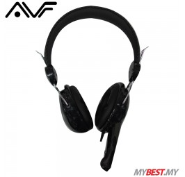 AVF HM202M Stereo Headphone