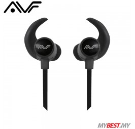 AVF HBT40 Wireless Earphone with Bluetooth Function
