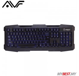 AVF GK1 Gaming Keyboard