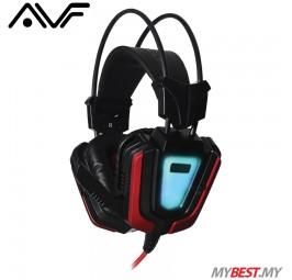 AVF GH-VXBOOM PC Gaming Headset