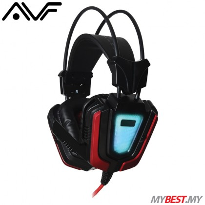 AVF GH-VXBOOM PC Gaming Headset