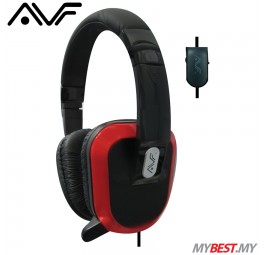 AVF HM520M Stereo Headphone
