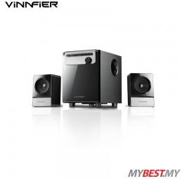 Vinnfier Ether 3 BTR 2.1 Speaker with Bluetooth Function