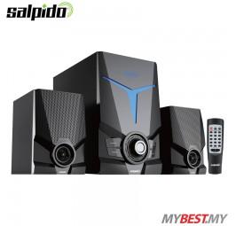 Salpido G4 Trend Multimedia Speaker 2.1