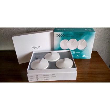 TP-Link Deco M5 AC1300 MU-MIMO Dual-Band Whole Home Wi-Fi System