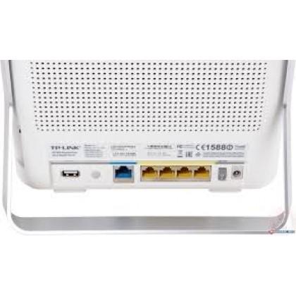 TP-LINK AC1900 Wireless Dual Band UNIFI / Maxis Fiber / Time Fibre WiFi Router Archer C9
